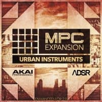 Urban Instruments – Expansion for AKAI MPC (Serial Download)