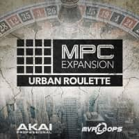 Urban Roulette – Expansion for AKAI MPC (Serial Download)