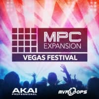 Vegas Festival – Expansion for AKAI MPC (Serial Download)