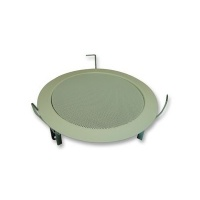 "Visaton Weather Resistant 4"" 100v Line Ceiling Speaker"