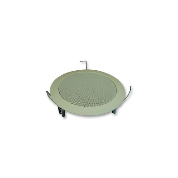 """Visaton Weather Resistant 6.5"""" 100v Line Ceiling Speaker"""