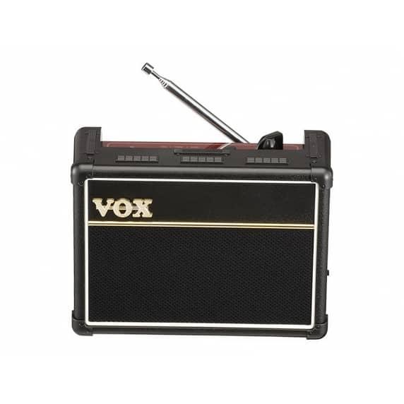 VOX AC30 FM Radio
