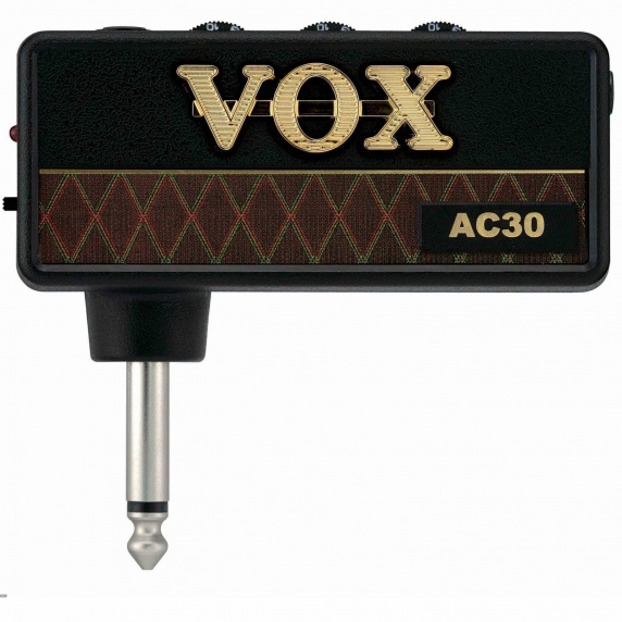 Vox Amplug 2 - AC30 - B STOCK No Box