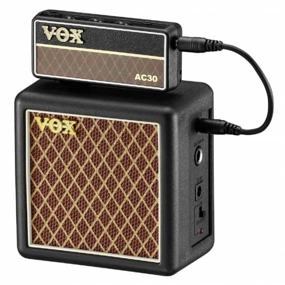 Vox Amplug 2 - Cabinet & AC30 Bundle