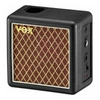 VOX AMPLUG 2 Cabinet B STOCK - Powered Mini Speaker