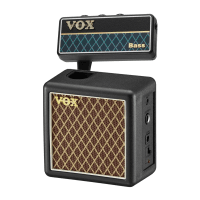Vox Amplug 2 - Cabinet & Bass Bundle