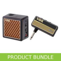 Vox Amplug 2 - Cabinet & Blues Bundle
