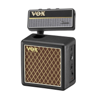 Vox Amplug 2 - Cabinet & Clean Bundle