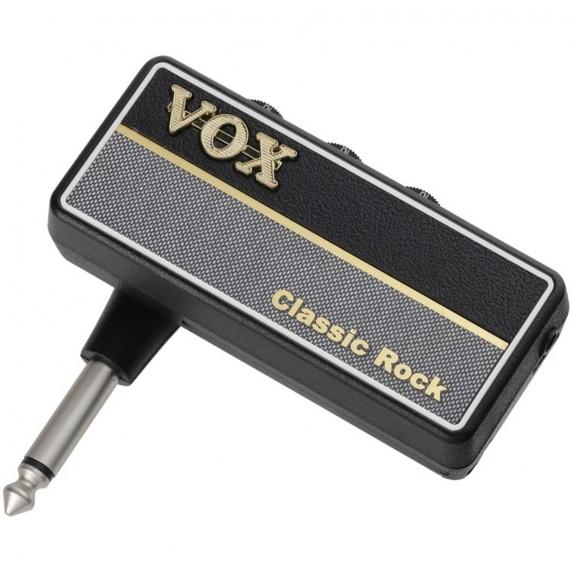 Vox Amplug 2 - Classic rock - B STOCK