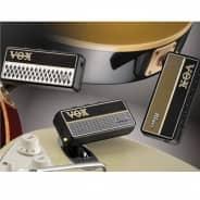 Vox Amplug 2 - Clean