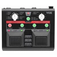 Vox Lil Looper Dual Bank Looper/Multi-effects Pedal - B STOCK