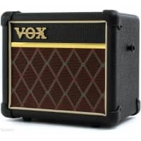 Vox MINI3 G2 Modelling Guitar Amplifier Vox Livery