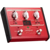 Vox StompLab IB Bass Modelling Pedal