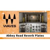 Waves Abbey Road Reverb Plates Plug-in (Serial Download)
