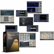 Waves Audio Forensics Plug-in Bundle (Serial Download)
