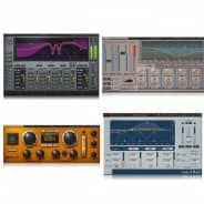 Waves Dave Aude EMP Toolbox Plug-in (Serial Download)