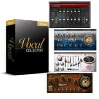 Waves Signature Series Vocals Plugin Bundle Software (Serial Download)