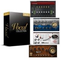 Waves Signature Series Vocals Plugin Bundle Software (Serial Download)