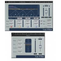 Waves Trans-X - Native Transient Shaping Plug-in (Serial Download)