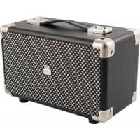 Westwood Mini GPO Retro Bluetooth Speaker - Black