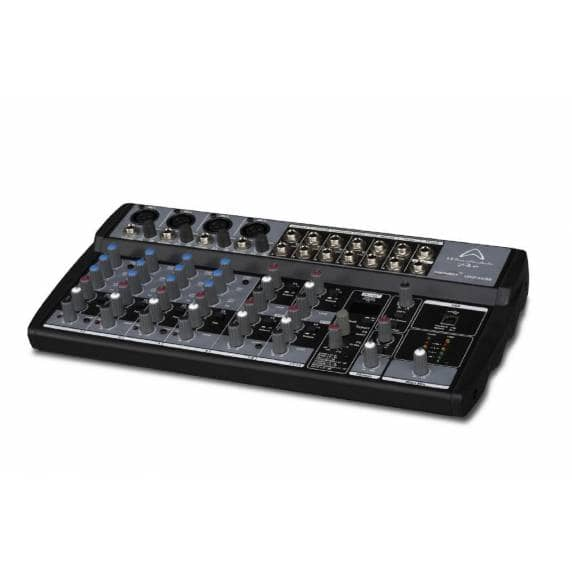 Wharfedale Pro Connect 1202FX Mixing Desk with USB Interface