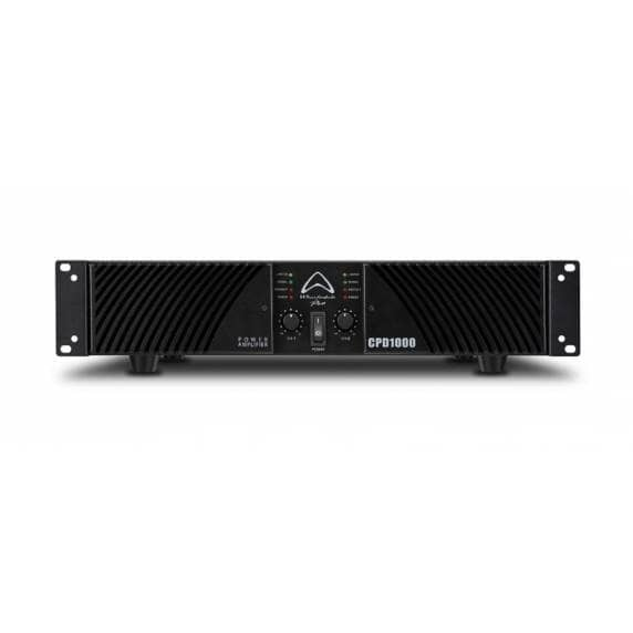 Wharfedale Pro CPD1000 Power Amplifier