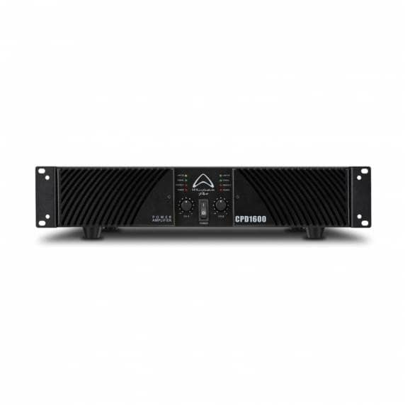 Wharfedale Pro CPD1600 Power Amplifier