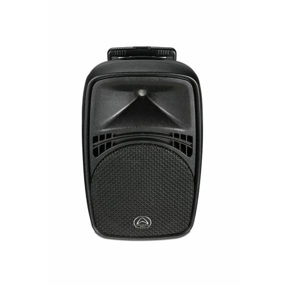 "Wharfedale Pro EZ-15A 15"" Portable PA System with Bluetooth"