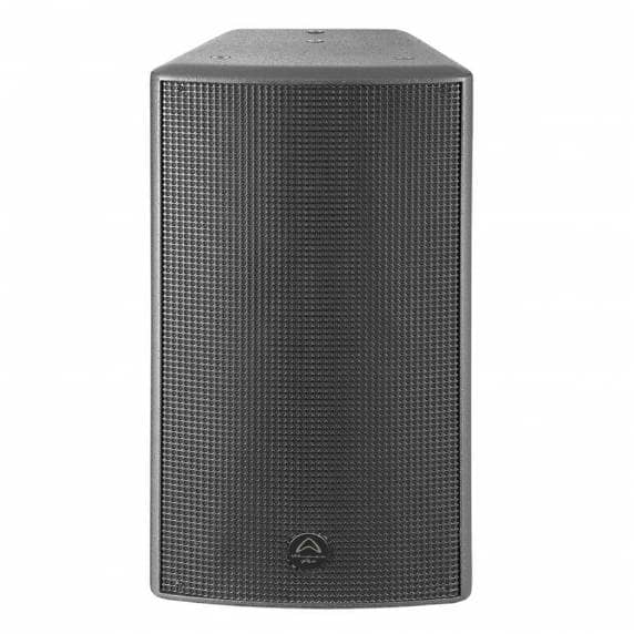 Wharfedale Pro Programme 108 Low Impedance Wall Speaker (Black)