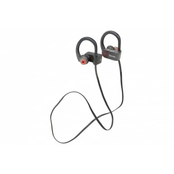 Wireless In-Ear Waterproof Sports Headphones with Bluetooth