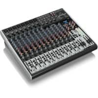 Behringer Xenyx X2222USB Small Format Mixer