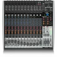 Xenyx X2442USB 24 Channel Mixer with USB Audio Interface