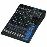 Yamaha MG12XU 12-Channel Analogue Mixer
