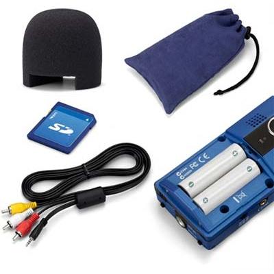 zoom q3 portable video recorder. Black Bedroom Furniture Sets. Home Design Ideas